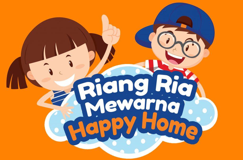 Riang Mewarna