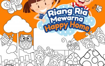 Riang Mewarna February 2019