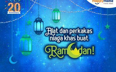 Promosi Ramadan 2019