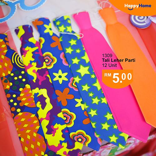 HH_Party Deco